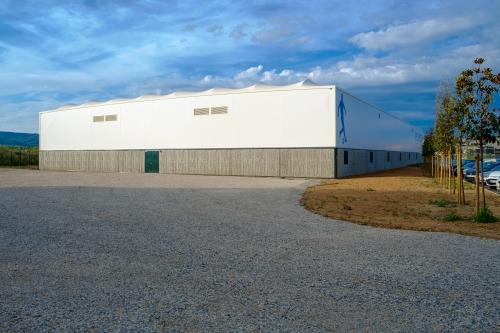 Indoor soccer building 3.JPG