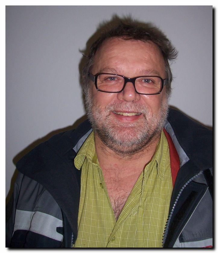 Didier GHEUX