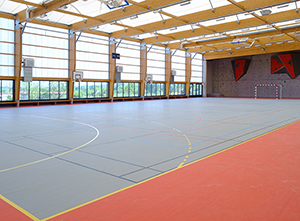 SMC2 sport and leisure construction